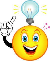 File:Light Bulb Idea Smilely Face