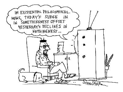 an argument of existentialism in the Phil 181: existentialism syllabus  existentialism is a diverse philosophical movement with disputed  clarity of an argument or the overall understanding of a.
